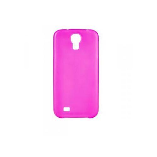 b4d8c631cce83e XQISIT Pokrowiec XQISIT Nakładka iPlate Ultra Thin dla Samsung Galaxy S4  Różowy, 14159
