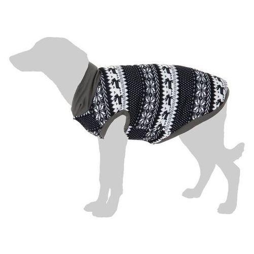 Zooplus exclusive Sweterek dla psa, z norweskim wzorem - dł. grzbietu: ok. 35 cm| -5% rabat dla nowych klientów| darmowa dostawa od 99 zł