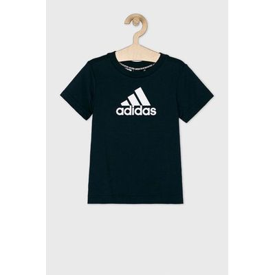 T-shirty dla dzieci adidas Performance ANSWEAR.com