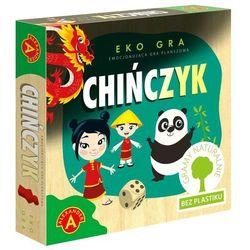 Eko Gra - Chińczyk (2381). Wiek: 5+, GR-8796
