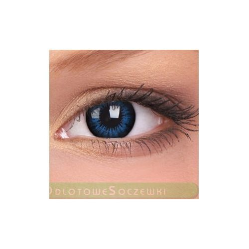 Big Eyes Cool Blue, 2 szt., 3A9E-344B6