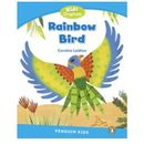 Rainbow Bird. Penguin Kids. Poziom 1 (opr. miękka)