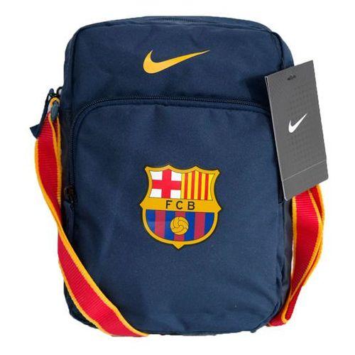 00358a8231505 NIKE FC BARCELONA oficjal saszetka torba na ramię - emodi.pl moda i styl