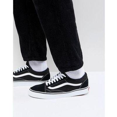 12ece9b3dead2 vans old skool winter trainers black w kategorii: Męskie obuwie ...