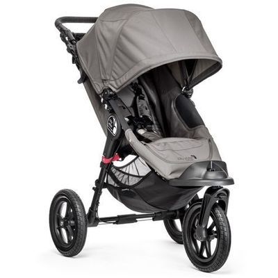 Wózki spacerowe Baby Jogger Mall.pl