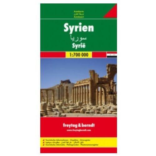 Syria (Damaskus) (2009)
