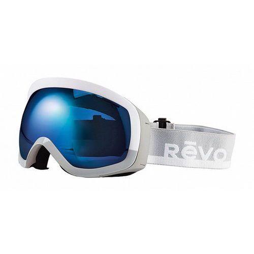 Gogle narciarskie re7000 capsule polarized 09 pbln Revo