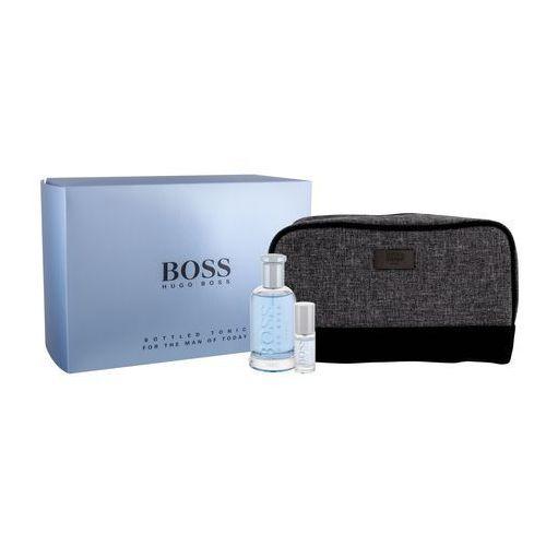 HUGO BOSS Boss Bottled Tonic zestaw 100 ml dla mężczyzn, 84806