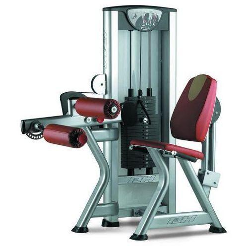 Maszyna Profesjonalna BH Fitness HiPower X170 Dwugłowy uda siedząc