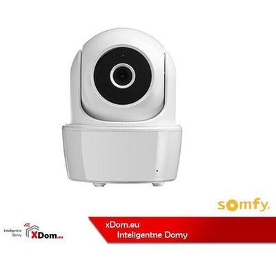 Kamery przemysłowe SOMFY XDom Inteligentne Domy