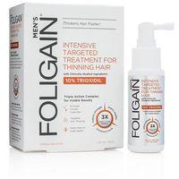 Płyn Foligain płyn przeciw łysieniu dla mężczyzn 10% Trioxidil