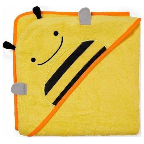 SKIP HOP Ręcznik z kapturem ZOO - Pszczoła