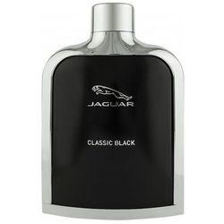 Wody toaletowe dla mężczyzn  Jaguar