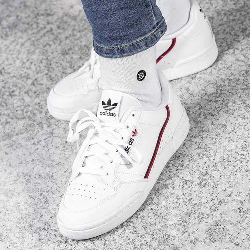 Adidas continental 80 j (f99787)