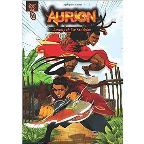 2k games Aurion: legacy of the kori-odan - k00921- zamów do 16:00, wysyłka kurierem tego samego dnia!