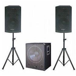Pozostały sprzęt nagłośnieniowy i studyjny  Ibiza Sound MegaScena.pl
