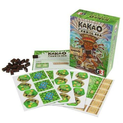 Kakao - rozszerzenie 1. (czekolada) marki G3