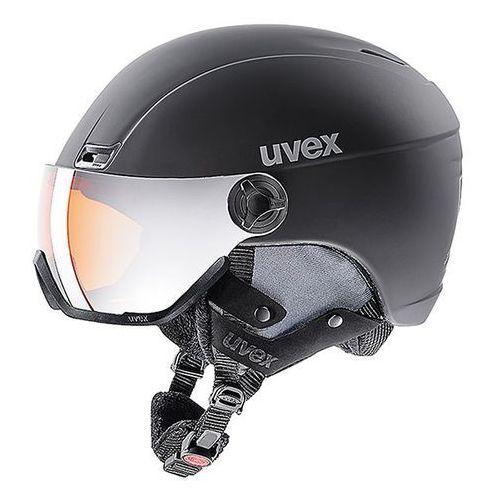 Uvex Kask nar hlmt 400 visor style cza m