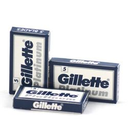 Pozostałe akcesoria do golenia Gillette Margo - akcesoria dla wymagających