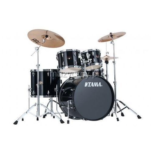 Tama IP52KH6 BK Imperialstar + Meinl MSC Set zestaw perkusyjny
