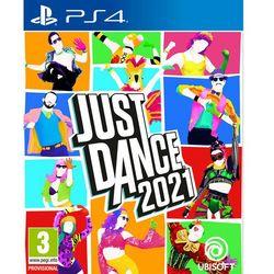 Ubisoft Just dance 2021 (ps4)
