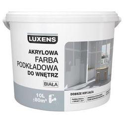 Farby akrylowe  LUXENS Leroy Merlin