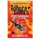 Mockingjay 458 str   Mockingjay