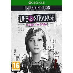Life is strange limited edition xone marki Square enix