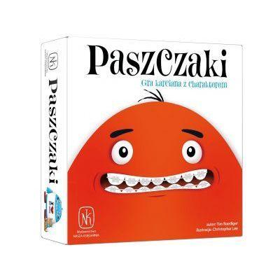 Gry karciane Nasza Księgarnia eduarena.pl