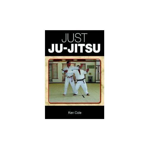 Just Ju-Jitsu (224 str.)