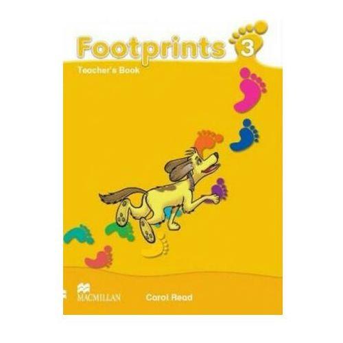 Footprints 3. Książka Nauczyciela (288 str.)