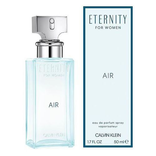 Calvin Klein Eternity Air Woman 50ml EdP - Bardzo popularne