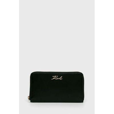 Portfele i portmonetki Karl Lagerfeld ANSWEAR.com