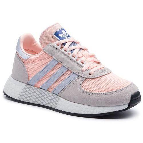 EQUIPMENT SUPPORT ADV W 322 Buty Damskie Sneakersy Multicolor ||wielokolorowe (Adidas)