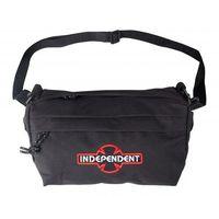 nerka INDEPENDENT - O.G.B.C Side Bag Black (BLACK)