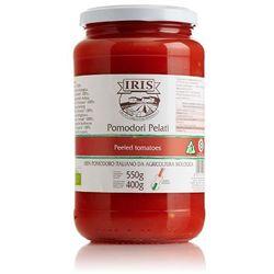 Przetwory warzywne i owocowe  LASELVA Organical.pl - Bio Produkty