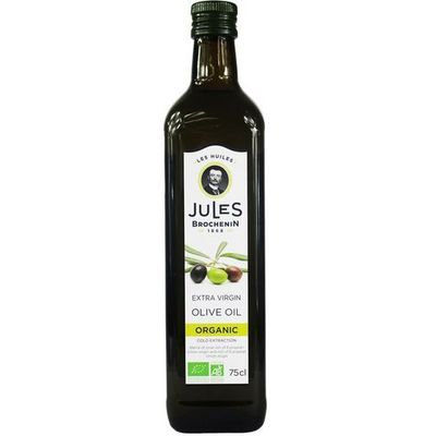 Oleje, oliwy i octy Jules Brochenin