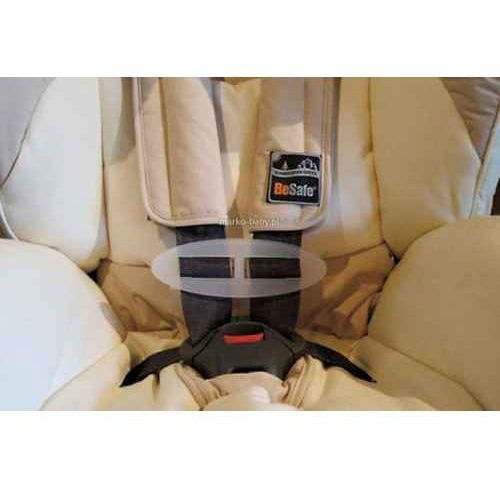 Łącznik pasów bezpieczeństwa fotelika samochodowego, BS505400