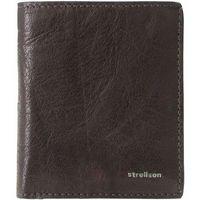 Strellson Jefferson BillFold Q6 Portfel skórzany 9 cm dark brown ZAPISZ SIĘ DO NASZEGO NEWSLETTERA, A OTRZYMASZ VOUCHER Z 15% ZNIŻKĄ