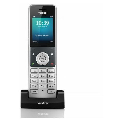 Yealink Telefon bezprzewodowy (sip-w56h) szybka dostawa! darmowy odbiór w 21 miastach! (6938818301337)