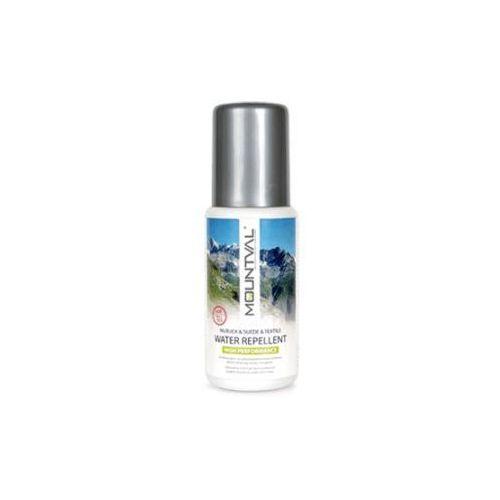 Mountval Impregnat water repellent nubuck & suede & textile (5908226920353)