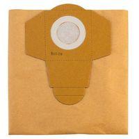 Einhell papierowy filtr (5 szt.) – 30 l (4006825528763)