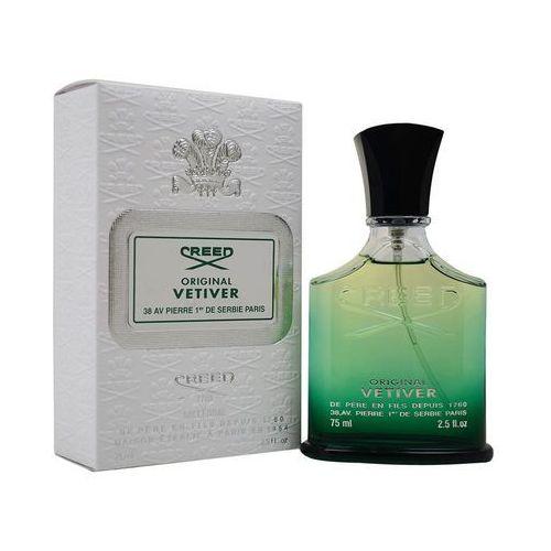 Creed - original vetiver woda perfumowana edp 75 ml dla panów