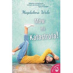 Poezja  Magdalena Wala