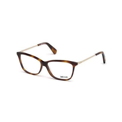 Okulary Korekcyjne Just Cavalli JC 0754 053