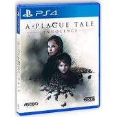 A Plague Tale Innocence (PS4)