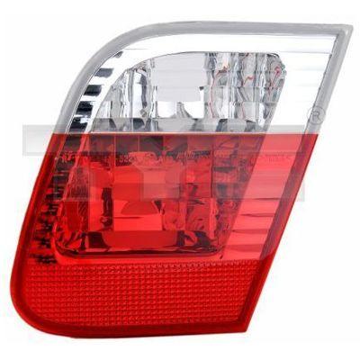 Lampy tylne samochodowe TYC iParts.pl