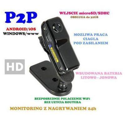 Kamery monitoringowe Spy 24a-z.pl