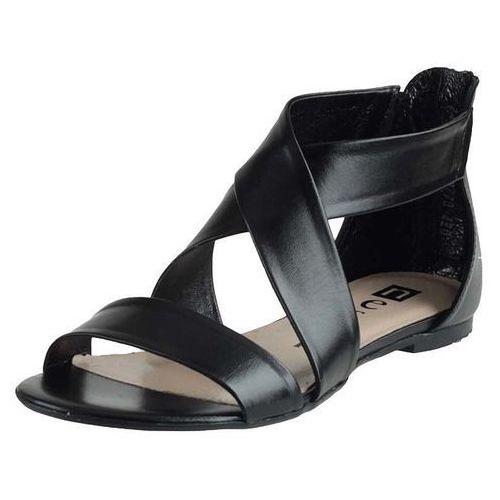 Sandały letnie Nessi 24101 (5902983434290)