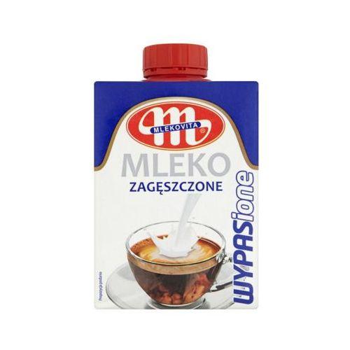 Mlekovita 500g 7,5% wypasione mleko zagęszczone